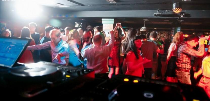Ночной клуб в астане дискотека ночные клубы гродно цена