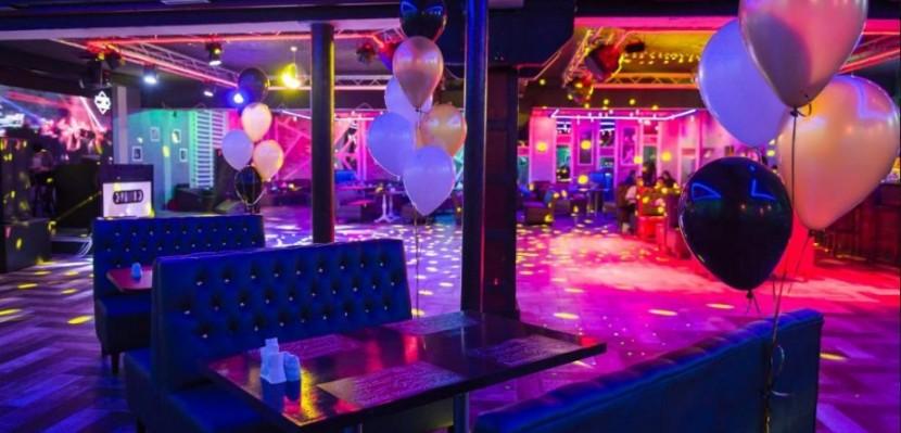 Ночной клуб в астане дискотека клубы со стриптизом для женщин